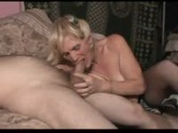 Classic mature shemale fun with Carnal Candy