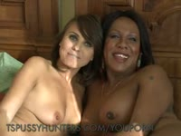 Solo cock and asshole pleasuring adventure with popular transsexual MILF Zoe Fuckpuppet